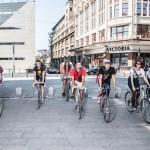 Ariel Constantinof povestește cum pasiunea pentru bicicletă s-a transformat în afacerea Tribul