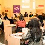 Conferința Internațională Femei în Afaceri