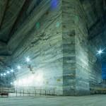 România, printre primii producători de sare la nivel european, susține Salrom
