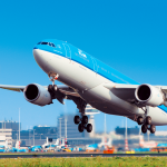KLM a lansat oferta promoţională de Crăciun