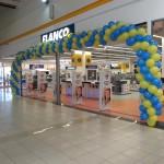 Vânzări de 369 de milioane lei pentru Flanco
