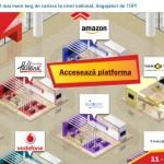 """3.000 de joburi disponibile în cadrul """"Angajatori de TOP"""", ediţia virtuală"""
