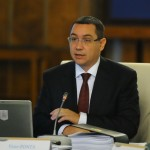 Guvernul şi-a asumat răspunderea pe legea descentralizării