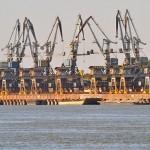 Flota Navrom, pe locul patru în Uniunea Europeană