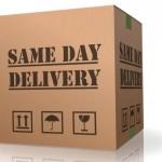 Sameday Courier a înregistrat vânzări de 3,7 milioane lei în primele 9 luni