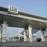 Socar a investit 5 milioane euro în 4 noi benzinării