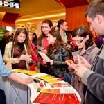 Târgul de Cariere se deschide astăzi la Bucureşti