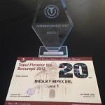 Maguay, premiată Camera de Comerţ şi Industrie