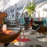 MasterCard deschide un Business Lounge pe aeroportul Otopeni