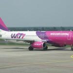 Wizz Air a transportat anul trecut 13,5 milioane de pasageri