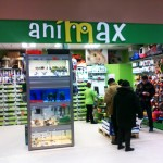 Animax a deschis un magazin în Târgu Mureș