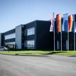 Fabrica Bosch din Cluj va fi inaugurată pe 9 mai