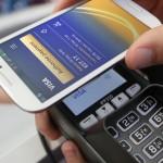 Visa: Plăţile cu dispozitivele mobile, în creştere