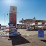 Socar a investit 1 milion euro în deschiderea unei benzinării în București