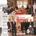 CCIR deschide un Birou de Reprezentare la Castellón, în Spania