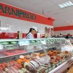 Carniprod, liderul procesatorilor de carne din România