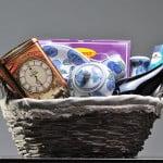 CorporateBaskets.ro – cadouri cu experienţă de 9 ani