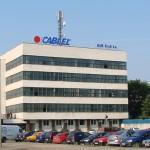 ICME ECAB, 65 de ani de istorie în producția de cabluri