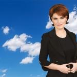 Lia Olguța Vasilescu: proiecte ambițioase pentru Craiova