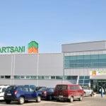 Millennium Bank acordă companiei Artsani Com un credit de 15 milioane lei