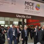 Nouă firme românești au participat la expoziţia de instalaţii Mostra Convegno