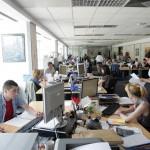 Orange România a primit certificarea Top Employer 2014