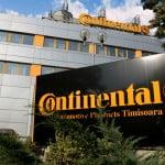 Continental, liderul furnizorilor industriei de automobile
