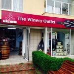 Un magazin Halewood – The Winery Outlet, inaugurat în Piteşti
