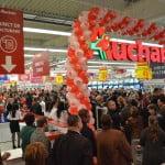 Auchan România va contesta amenda primită de la Consiliul Concurenței