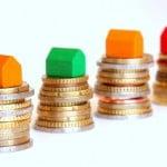 Prețurile proprietăților imobiliare, în scădere în primul trimestru