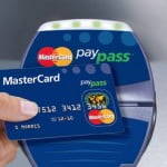 MasterCard: Anul trecut, numărul tranzacţiilor contactless a crescut de 3 ori, în Europa