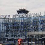 Aeroportul din Iași se modernizează cu bani europeni
