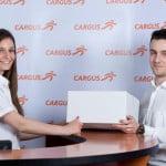Cargus a lansat două noi servicii de livrare a coletelor
