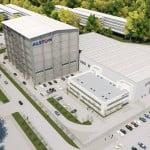 Alstom a înregistrat în anul fiscal 2013/2014 comenzi de 21,5 miliarde euro