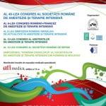 Săptămâna viitoare are loc al 40-lea Congres al Societăţii Române de ATI