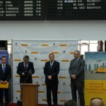 DHL a inaugurat un nou terminal, în Cluj-Napoca