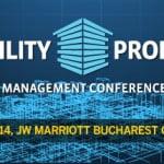 Tendințele industriei de Facility Management, prezentate pe 17 iunie