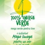 Magazinele Mega Image din București și Ilfov utilizează doar energie verde