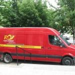 Poșta Română a depus cererea de compensare privind Serviciul Poştal Universal