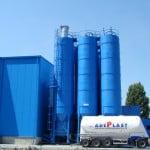 AdePlast, gamă completă de materiale de construcţii