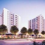 Investiţie de 5,5 milioane euro, în faza 1 a proiectului Adora Park