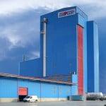 1 milion de tone de adezivi și mortare uscate, produse de AdePlast în fabrica de la Ploiești