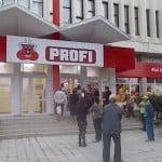 Profi a inaugurat un magazin în Mangalia