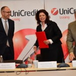 Credite pentru IMM-uri de 50 milioane euro, de la UniCredit Leasing