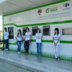 Carrefour România vrea să extindă sistemul de colectare de deșeuri