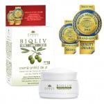 Cosmetic Plant a primit trofeul mondial pentru excelenţa în calitate