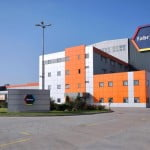 Fabryo-Atlas Paints construieşte o nouă fabrică