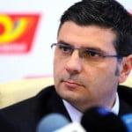Poşta Română are un nou Consiliul de Administraţie