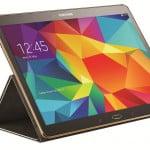 Samsung a lansat Galaxy Tab S