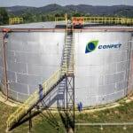 CONPET scrie istoria petrolului în România